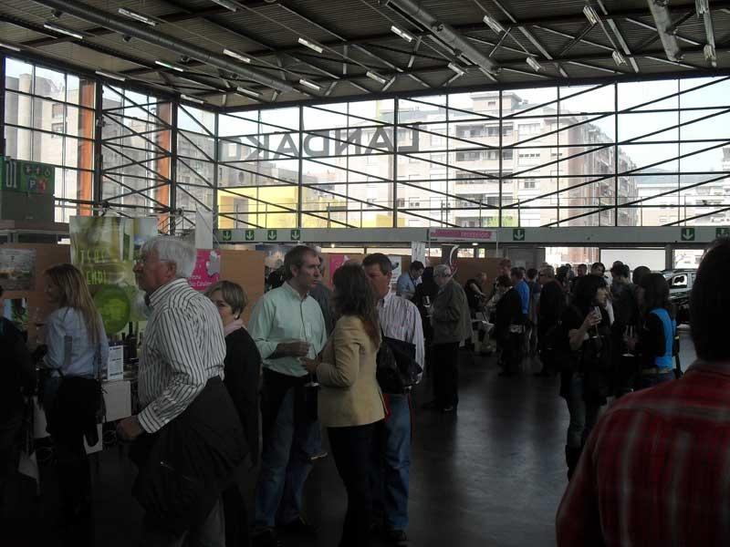 Exposición Durango Ardo Saltsan 2011