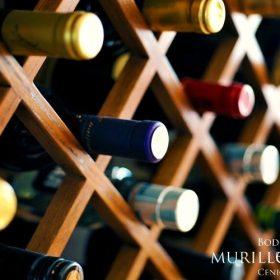conservar el vino en casa