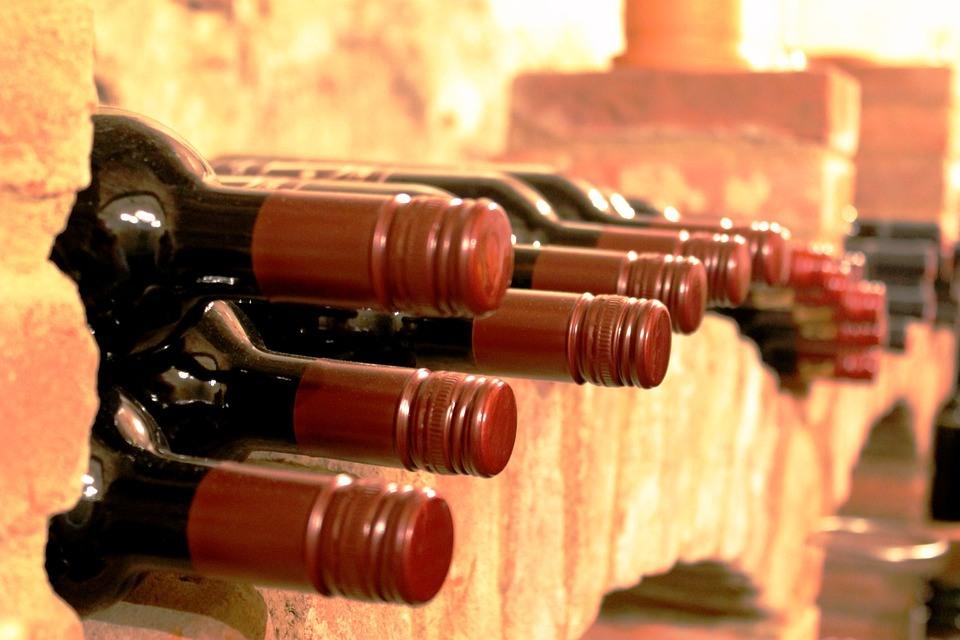 Guía para conservar y almacenar el vino en casa