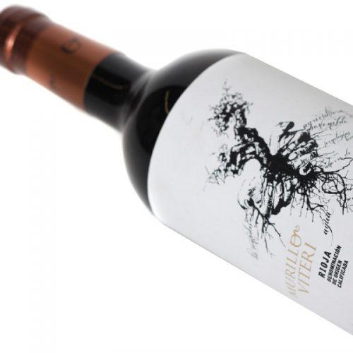 Presentación del vino submarino en Enolia 2012