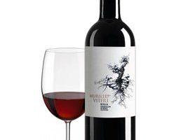 Comprar Vino Crianza Rioja Murillo Viteri