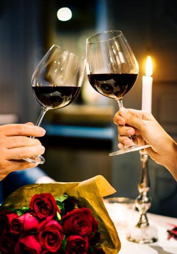 El vino en pareja