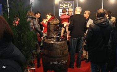 Ganador Murillo Viteri Expresión en Feria Degusta