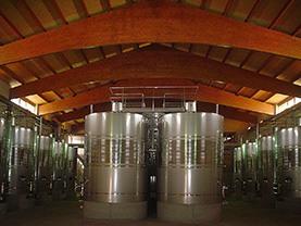 Visitas a bodega de Rioja, Enoturismo
