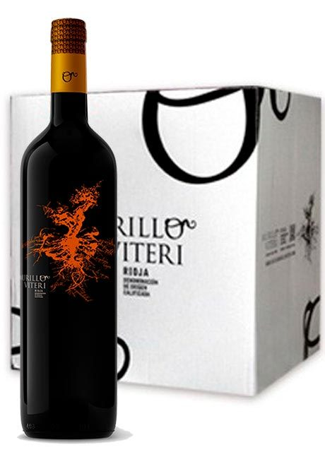 Comprar Caja Vino Rioja Crianza