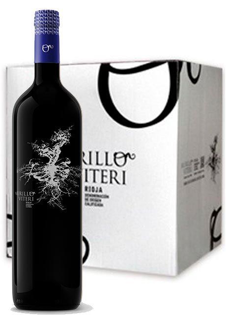 Comprar Caja Vino Rioja Jóven