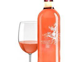 Comprar Vino Rosado de Rioja Murillo Viteri