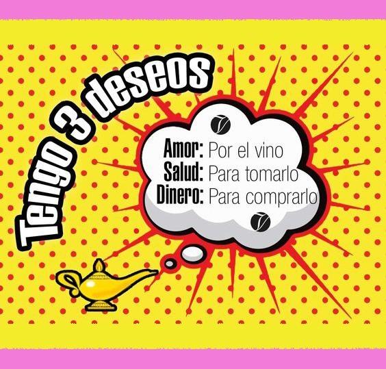 LOS TRES DESEOS2