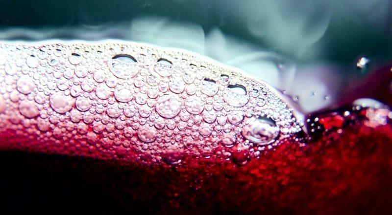 Qué son los sulfitos del vino