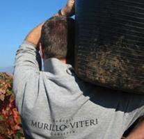 vendimia 2016 Murillo Viteri