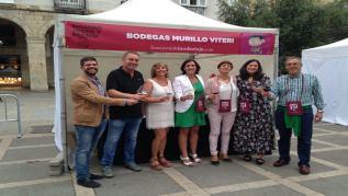 Vino Rioja Santander