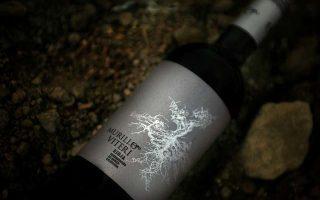 La crianza del vino tinto Rioja