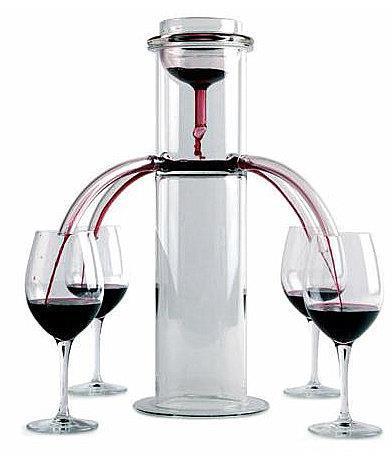 Accesorios originales para el vino
