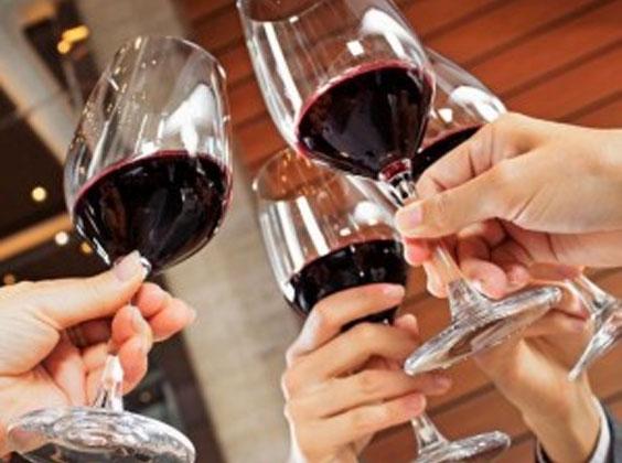 6 consejos para hacer una cata de vino Rioja en casa