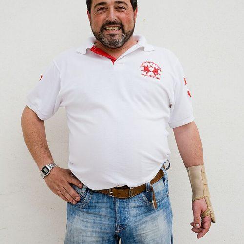 Jose Acevedo Tote