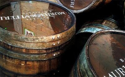 Barricas Vino Rioja
