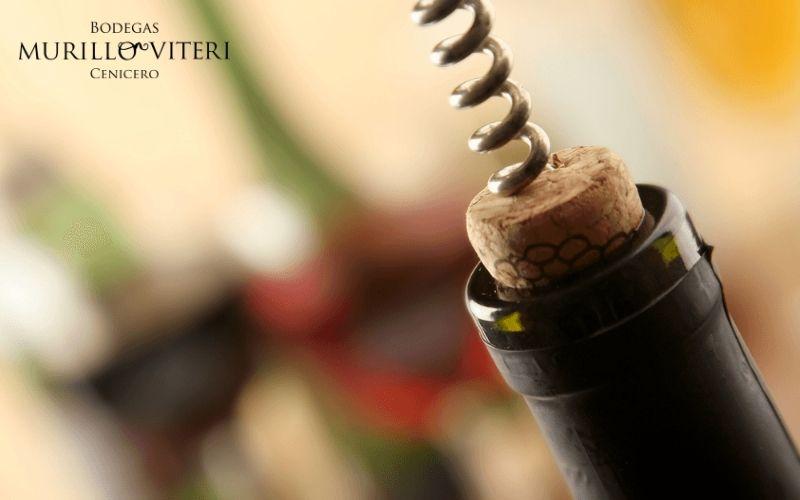 Cómo conservar el vino una vez abierto