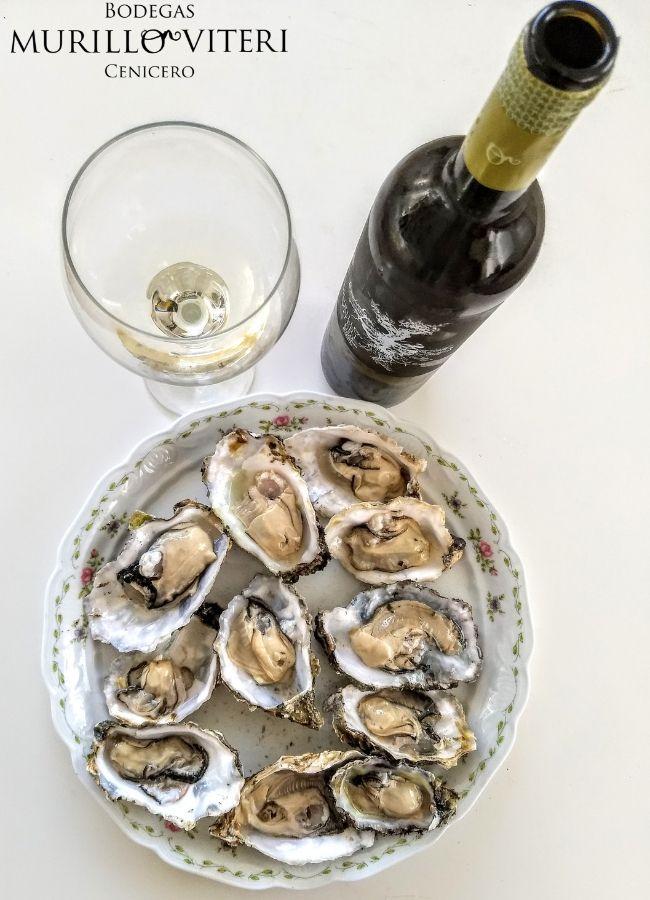 mitos vino blanco