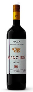 Comprar Vino de Rioja Aranzubia