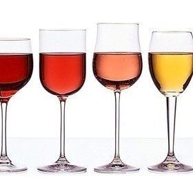Color Copas Vino Rioja