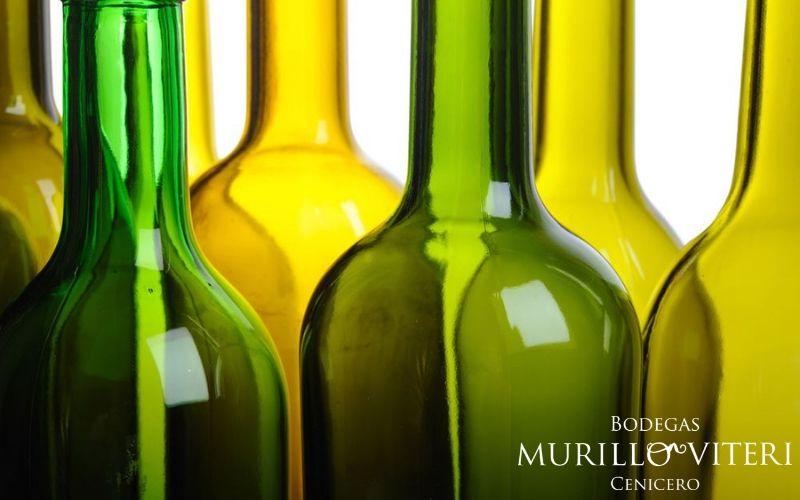 Botellas Verdes