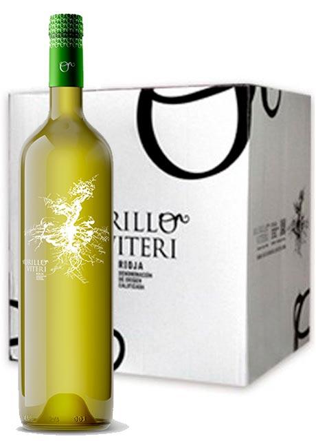 Comprar Caja Vino Blanco Rioja