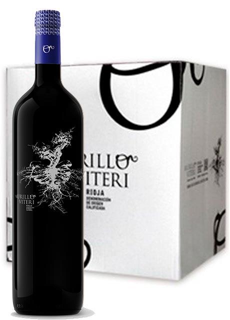 Comprar caja vino Rioja Joven Murillo Viteri