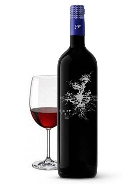 Comprar vino Rioja Joven Murillo Viteri