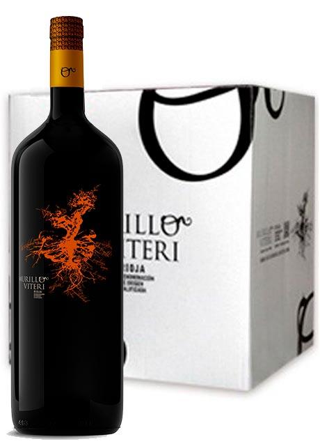 Comprar Botellas Magnum Rioja Crianza Murillo Viteri