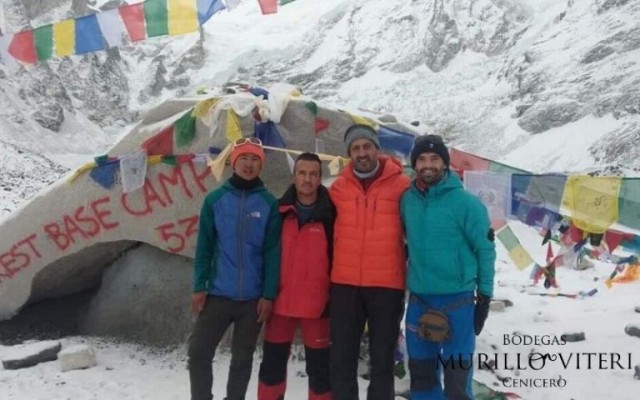conquistar el Himalaya
