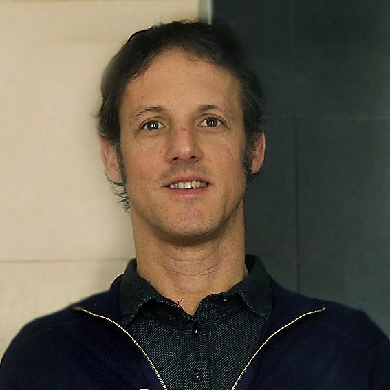 Mikel Rosón
