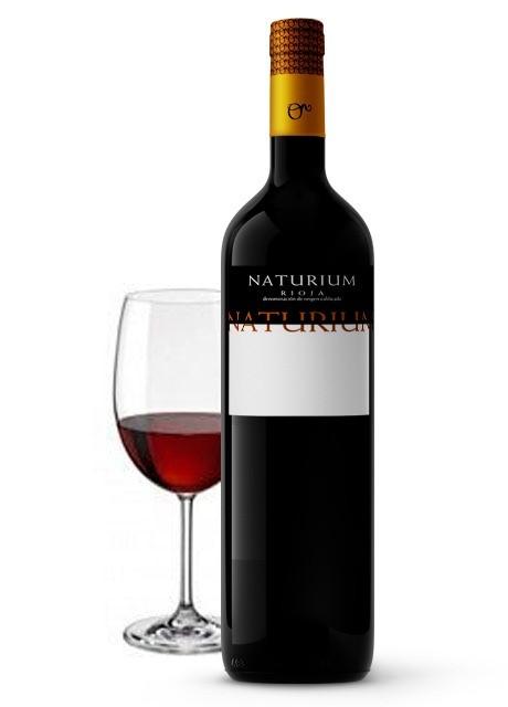 Personalizado Naturium