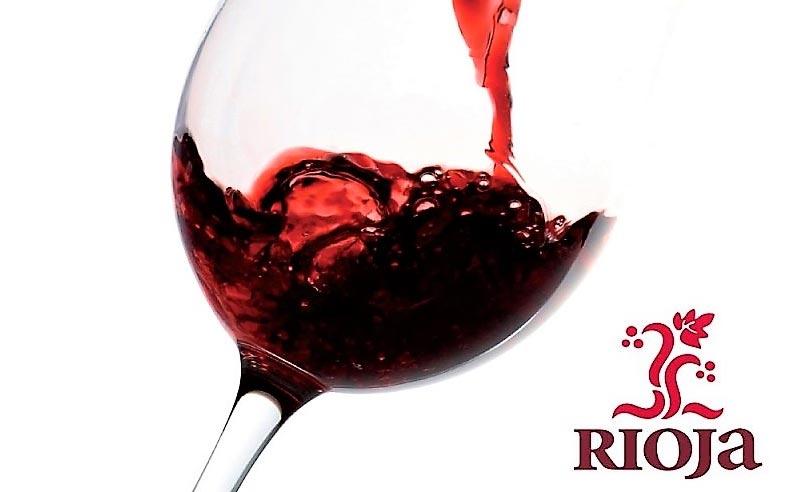 Vino Rioja Murillo Viteri