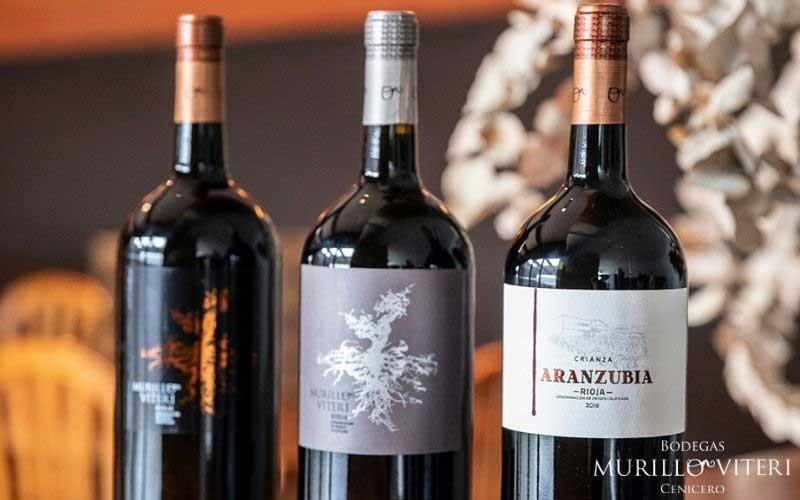 Características Buenos Vinos Tintos