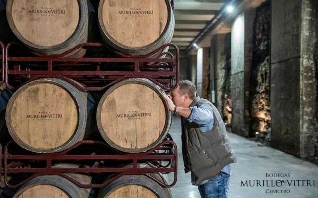 que aporta la madera al vino