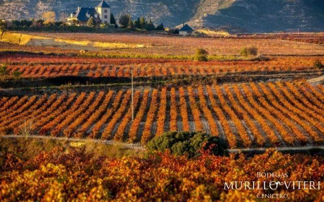 senderismo en La Rioja