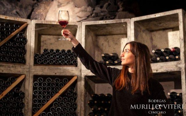 La fase visual en la cata de vino